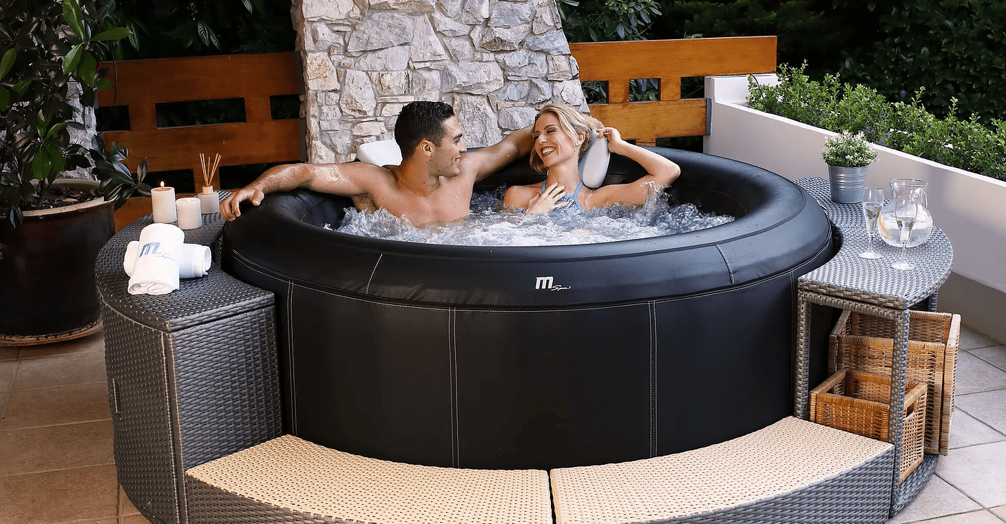7 Reasons The Hot Tub is Good for Your Health