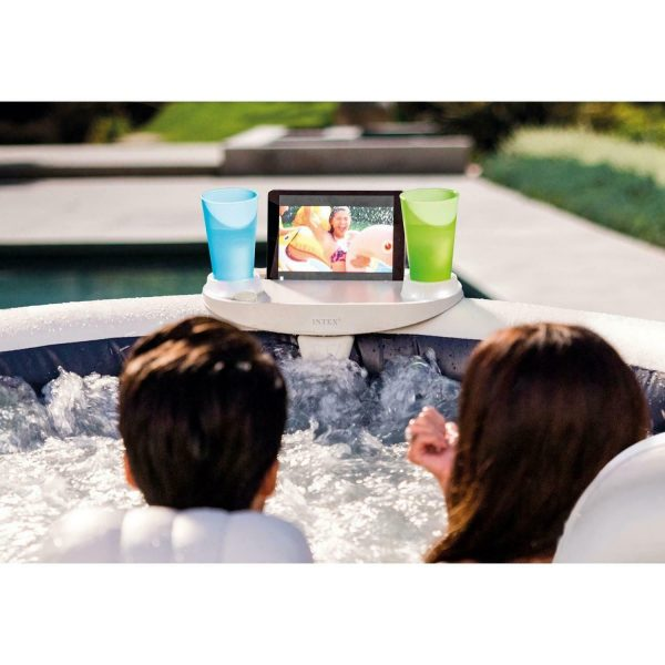 pure-spa tray cup holder