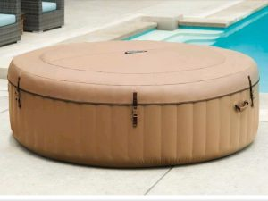 intex 6 seater covered