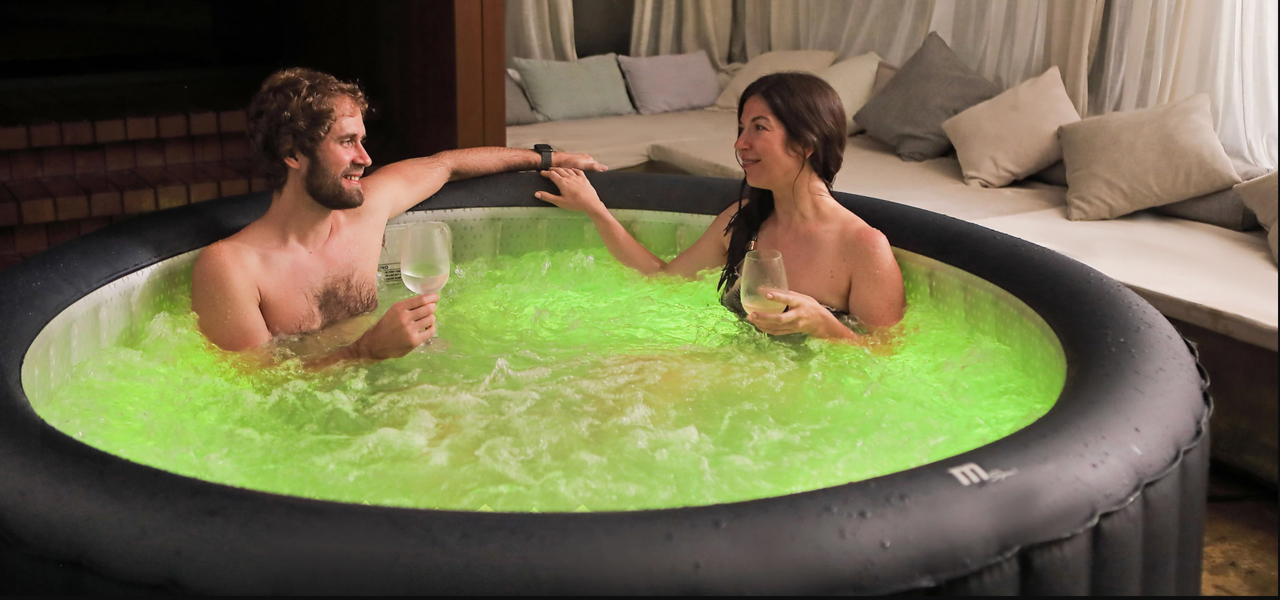 Hot Tub Date Night Ideas You Will Love