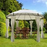 Gazebo with Curtains.2