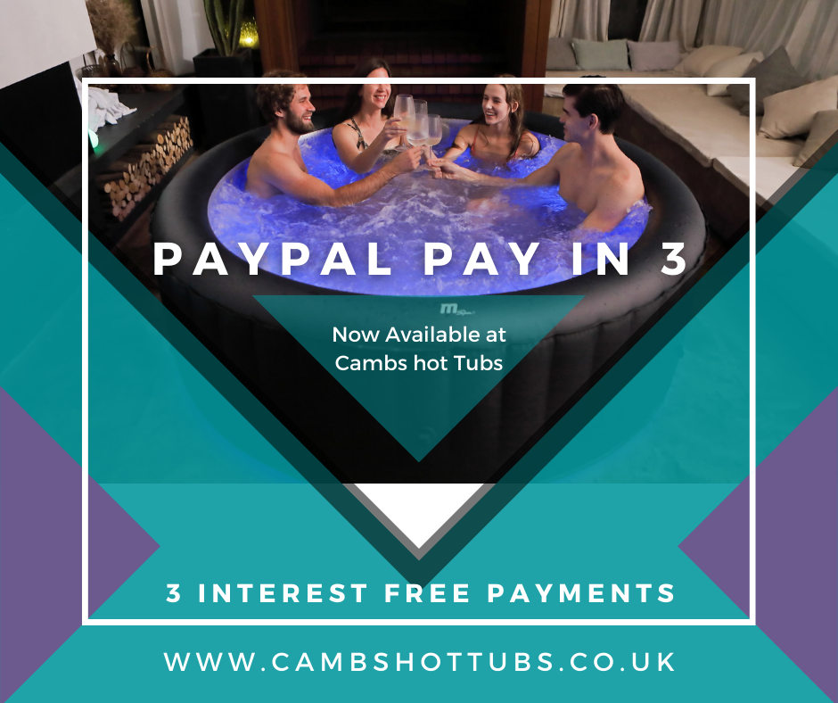 pay pal pay in 3